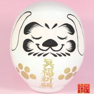 かわいいペット仏具:垂れ耳